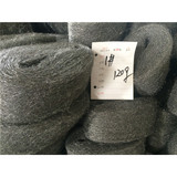 stainless steel wool/steel scourer for household kitchen cleaning