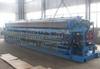 Automatic high speed single knot fishing net machine