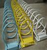 Steel Bike Rack Bike Display Rack Spiral Bike Rack
