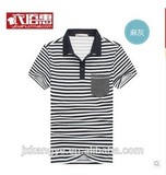 100% cotton Exquisite shirts Polo shirts made in China