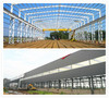good quality steel structure warehouse building frame space frame dome shed