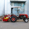 High quality small farm equipment (tractors and farm implements)