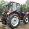 High quality tractor from 18hp-130hp with competitive tractor prices