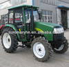 Cheap tractor 50hp with EPAIV engine 1 year gurantee