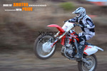 XB37 - XZ250R V4 - 250CC DIRT BIKE motorcycle enduro