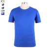 Brand fashion custom cheap blank 100% cotton ibs t-shirt