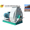water drop type corn hammer mill crusher