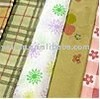 Printed polypropylene Spunbonded nonwoven fabric