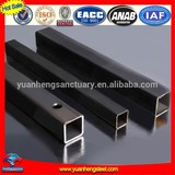 hot zinc coated Square and Rectangular Steel Pipe