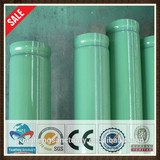 plastic coated pipe for water supply