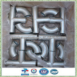 High Quality Galvanized Malleable Iron Pipe Fittings