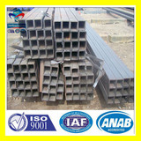 Erw Astm A53 Weld Steel Pipe For Structure Square Steel Pipe