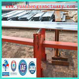 Cold Rolled Z Section Steel