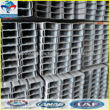 High quality Structural Steel Channel C
