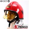 flame retardant helmet firefighting fireman safety helmet