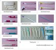 Interdental Brush, Floss, Tooth Pick