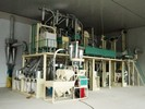 Corn/Maize Flour Milling Machine