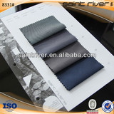 manufacturer twill men's shirt cloth fabric