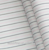 2015 hot new cotton and polyester Woven and stripe dress shirt fabric