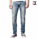 cheap china wholesale clothing denim jeans mens latest fashion mens european jeans JXA007