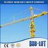 Best Price Hammer Head Crane for Construction QTZ63(5013Y-6)