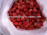 frozen chinese strawberry