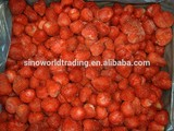 iqf chinese strawberry