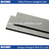 Shanghai branded NANG cost-effective grey PVC conveyor belting