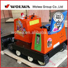 electric bulldozer for export kids toy bulldozer