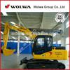 China crawler excavator 7 ton crawler excavator DLS880-9B