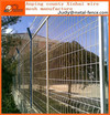 low carbon steel wire temporary fence