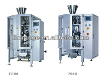 FC-520/680 Vertical Auto packing Machine