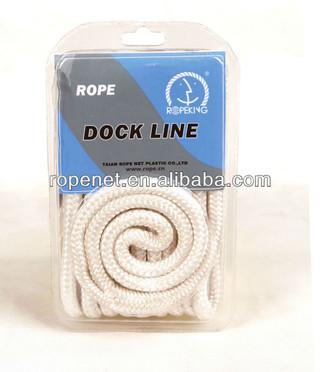 Nylon Dock Line
