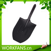 Garden And Farming Square-point Shovel Head