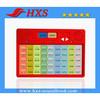 Shenzhen Manufactory Offered By China Keyboard Educational Learning machine