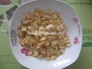 2015 Dehydrated garlic garlic spice from Yongnian factory with good quality