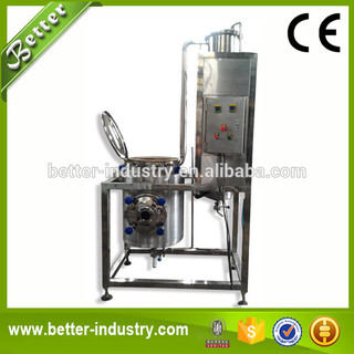 BETTER EC50 Electric Heating Essential Oil Distill Extract Equipment