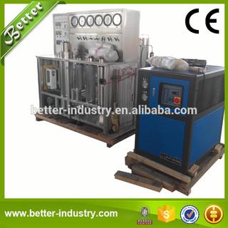 Supercritical CO2/Fluid Extraction Equipment