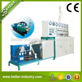 100% Pure & Natural Hemp Oil Extractor Machine