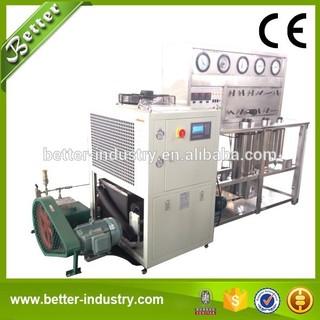 Hemp Oil Supercritical Fluid Extraction Machine