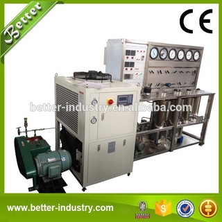 High Technology Industrial CO2 Oil Extraction Machine
