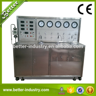 Supercritical Extraction Equipment for Chemical Industrial