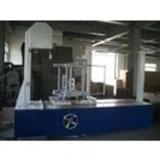 High Speed CNC  Foam Glass Cutting Machine  Fully Automatic 1.5KW