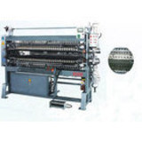High Effeiciency Automatic Mattress Spring Coiling Machine 2m Max Width