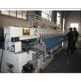 Continuously Quilting Computerized Embroidery Machine Equipment With 25 Heads