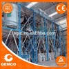 rice flour milling machine with PLC system