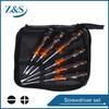 6pcs screwdriver set SC-CH-D02