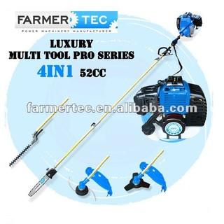 Multi Brush Cutter 52cc 4 in 1 Multi Purpose Tools