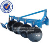 tractor disc ploughing machinery