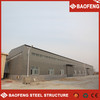 fast installed space frame dome material shed storage warehouse